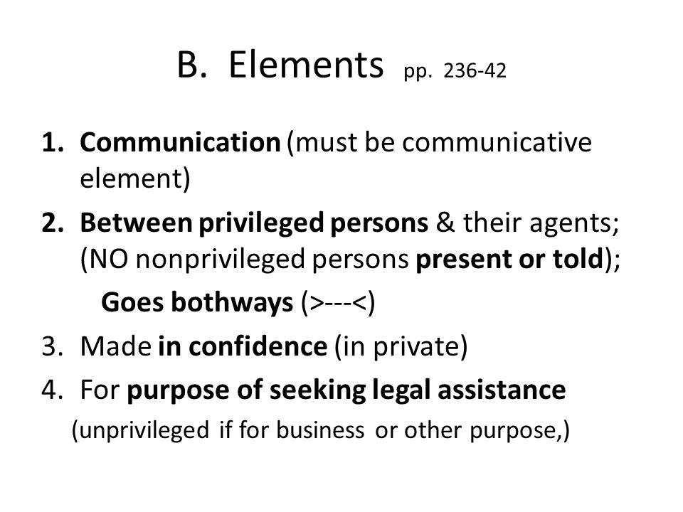 B. Elements pp.