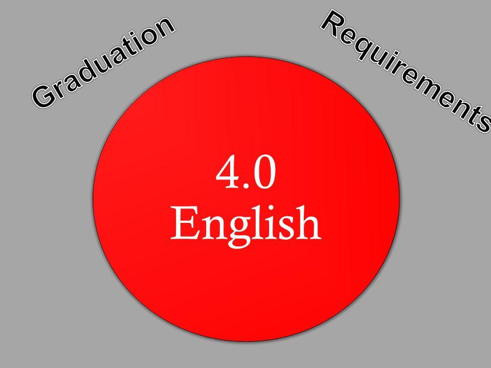 4.0 English