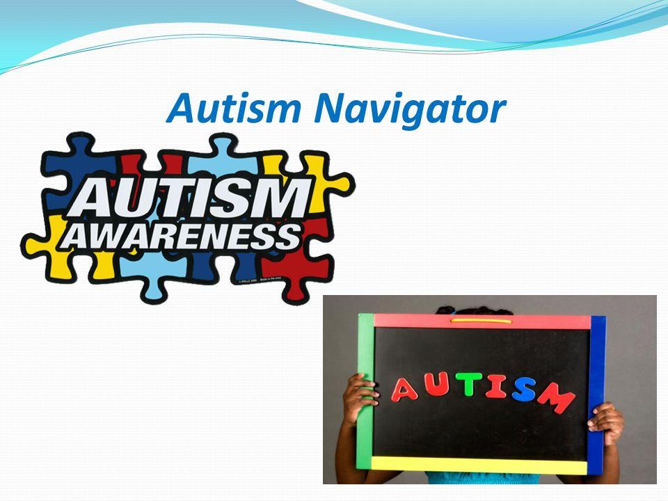 Autism Navigator