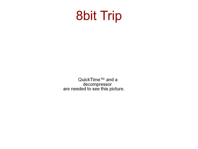 8bit Trip