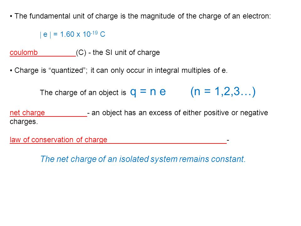 Example 15.3: A +4.0 coulomb charge is at the origin and a +9.0 coulomb charge is at x = 4.0 m.