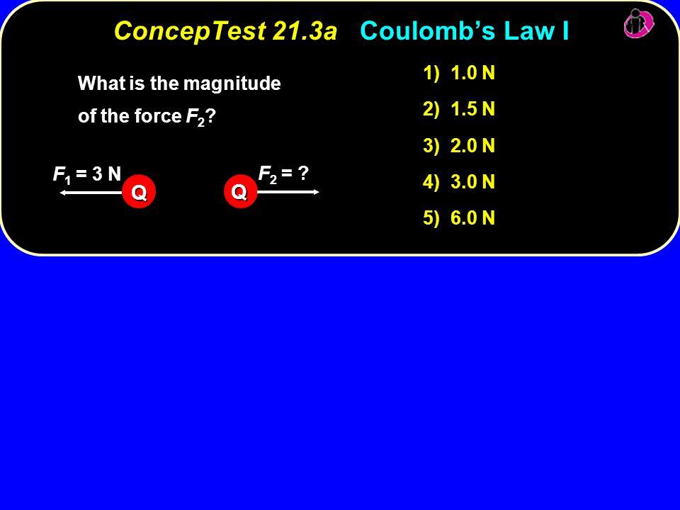 Q Q F 1 = 3 N F 2 = .