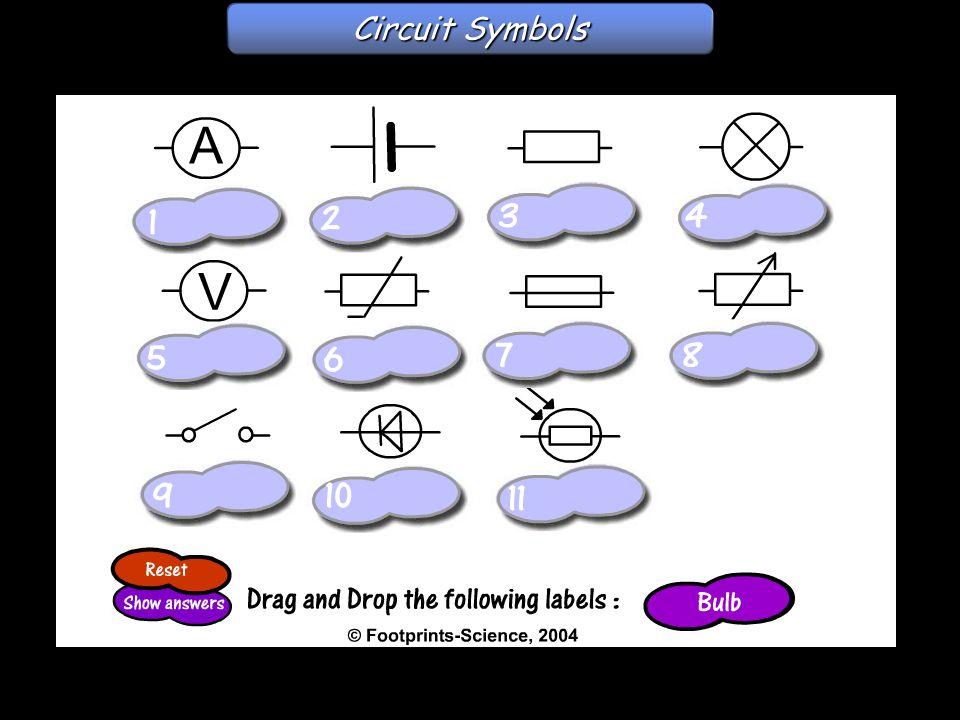 Circuit Symbols Circuit symbols