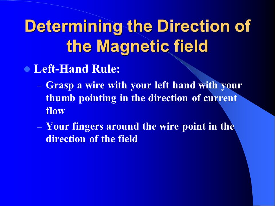 Creating a Larger Magnet Coils – Each loop of coil has a small amount of magnetic pull – When the loops are added together the coil begins to act as a magnet with poles