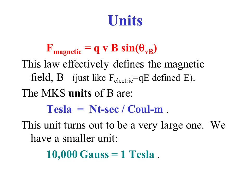 Example, cont.P avg = 4 f N A I B. P avg = 373 Watts, f = 120 Hz.
