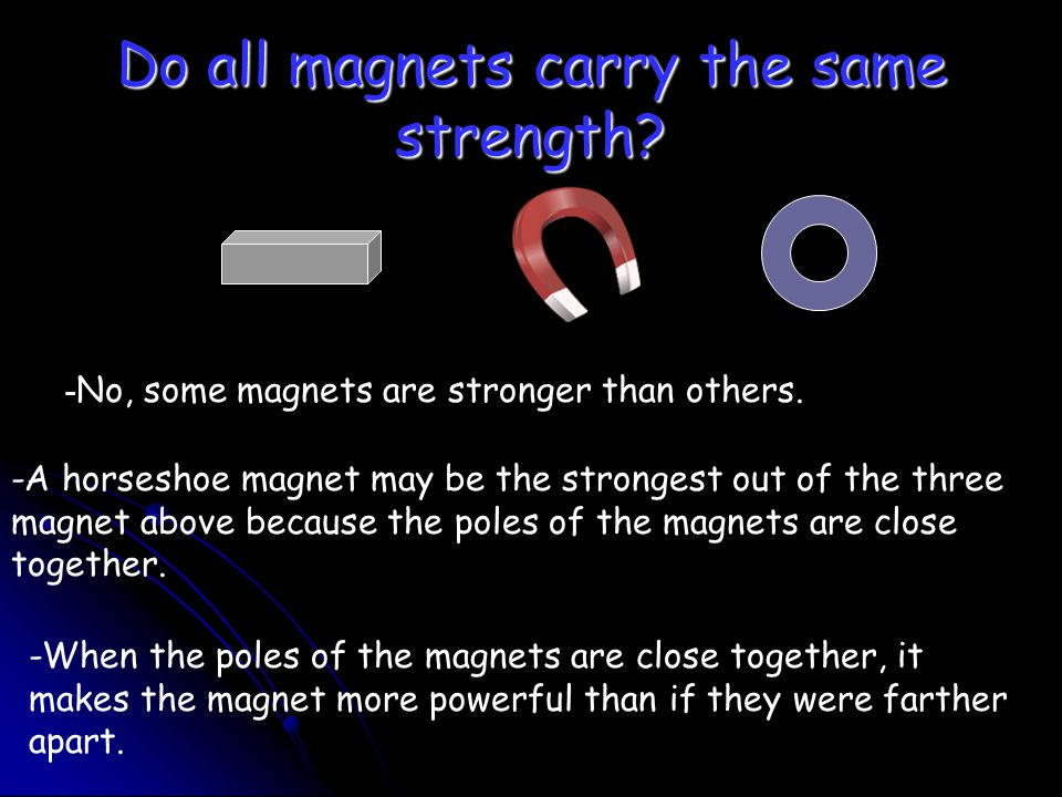 What is a magnetic field? Earth's magnetic field -The lines of force surrounding a permanent magnet or a moving charged particle. These lines of force