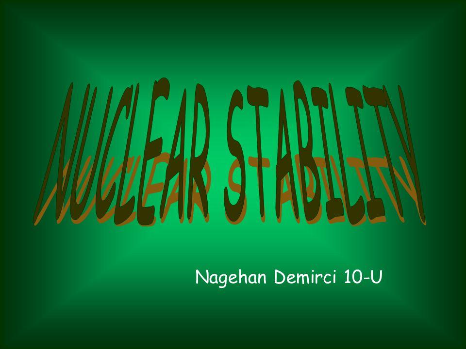 Nagehan Demirci 10-U