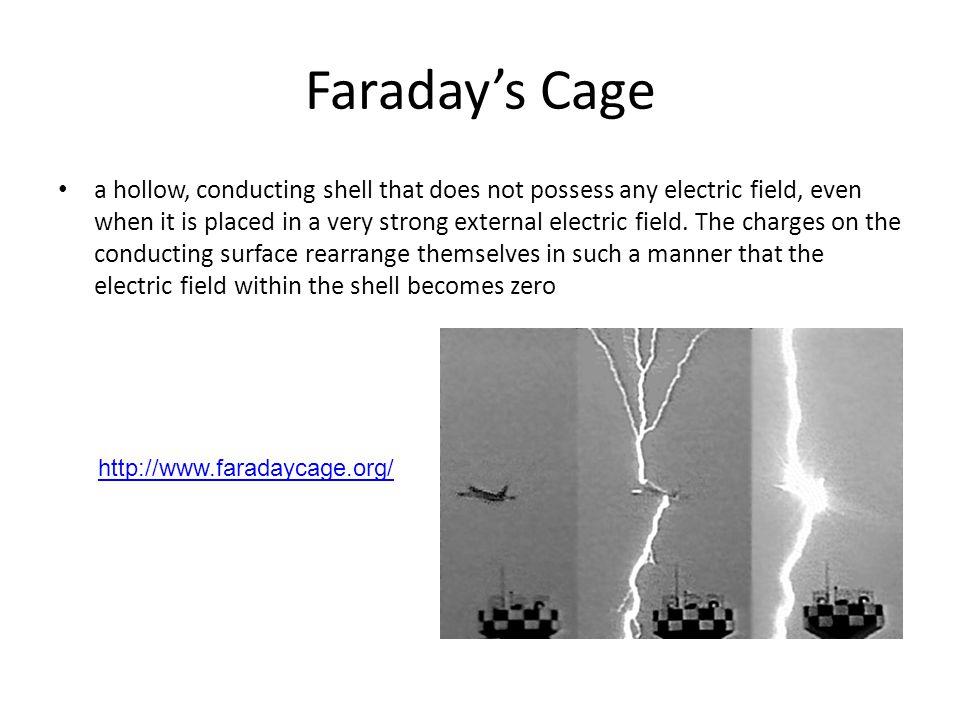 Electric Field Strength E=F/q E=electric field strength (N/C) F=force (N) q=charge (C)
