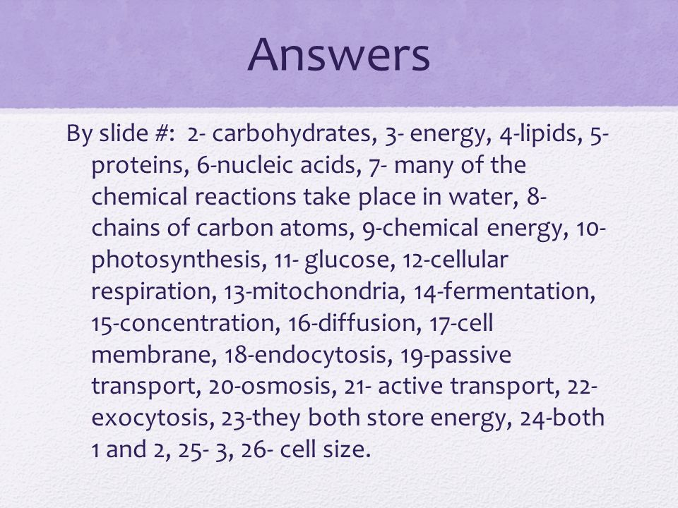 What determines how fast materials move in and out of cells? 1.How much cytoplasm is in a cell. 2.How big the central vacuole is. 3.The cell's size 4.