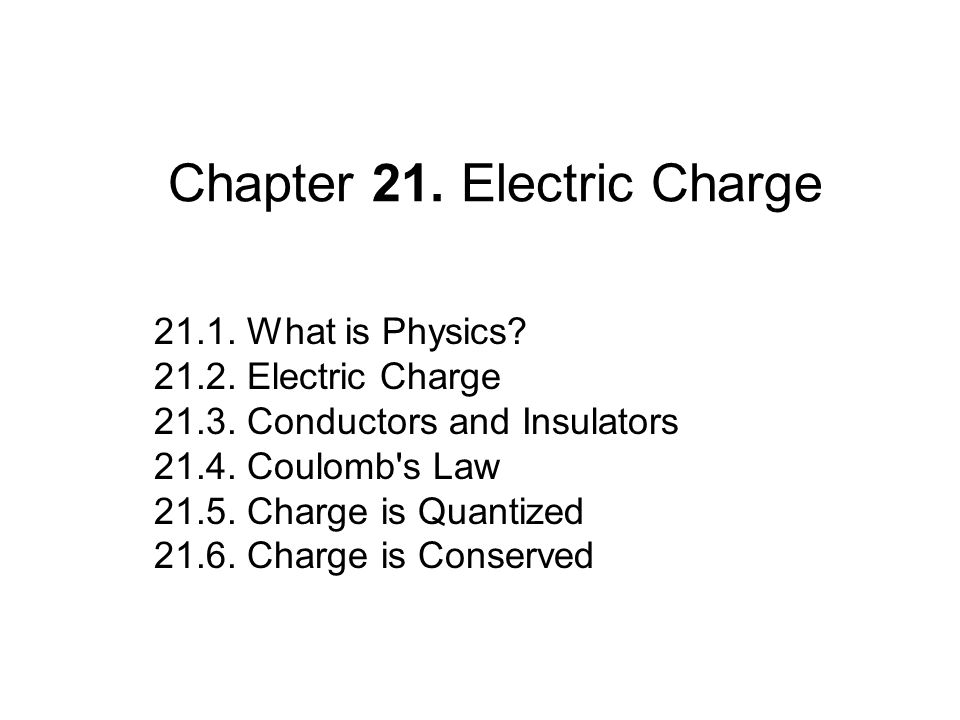Coulomb s Law The electrostatic force is directed along the line joining the charges, and it is attractive if the charges have unlike signs and repulsive if the charges have like signs.