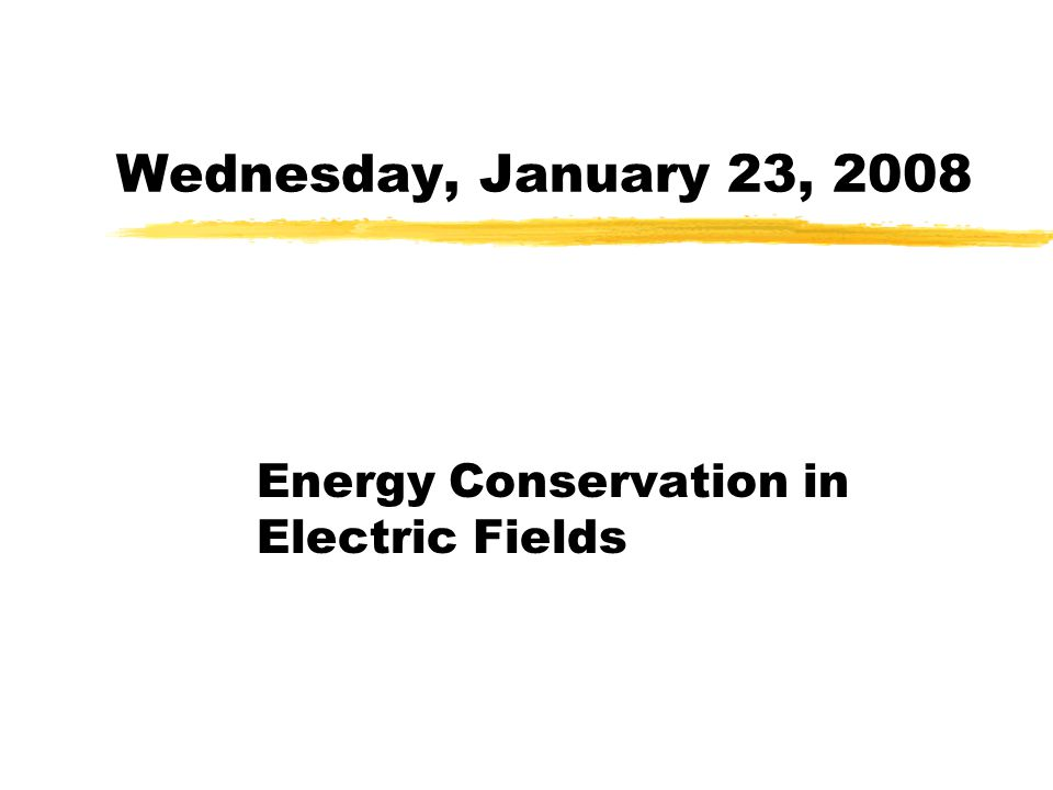 Conservation of Energy Review  In a conservative system, energy changes from one form of mechanical energy to another.