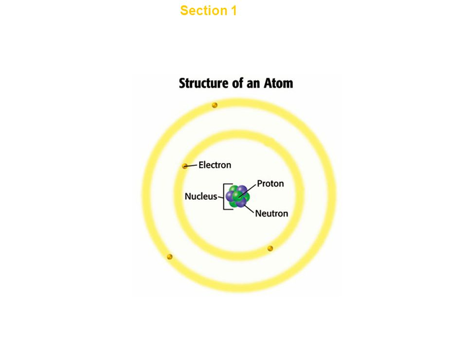 Section 1 Electric Charge and Static Electricity Chapter 17