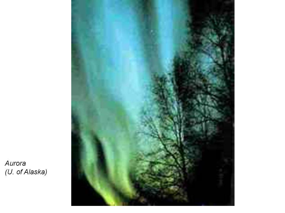 Aurora (U. of Alaska)