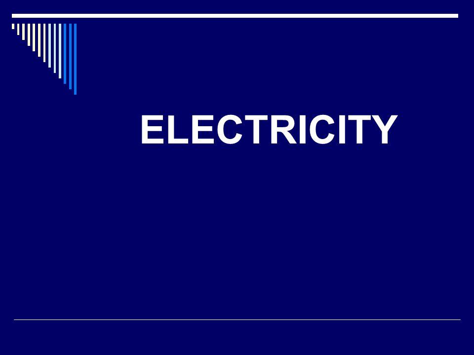 STATIC ELECTRICITY Alaska.net