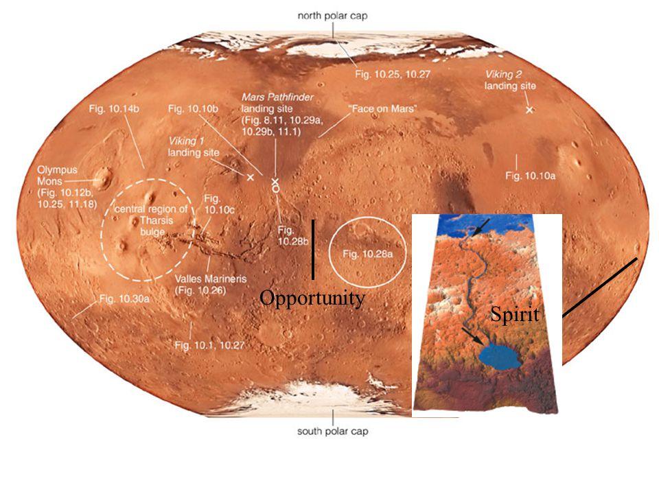Opportunity Spirit