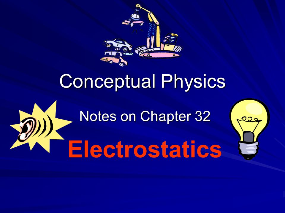 Electrostatics FRICTION : When electrons are transferred by friction from one object to another.