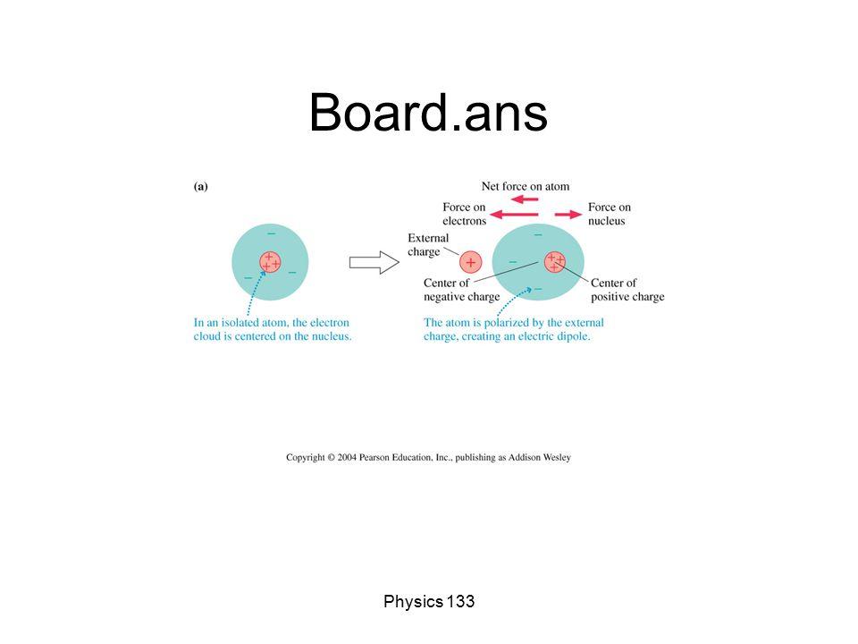 Physics 133 Board.ans