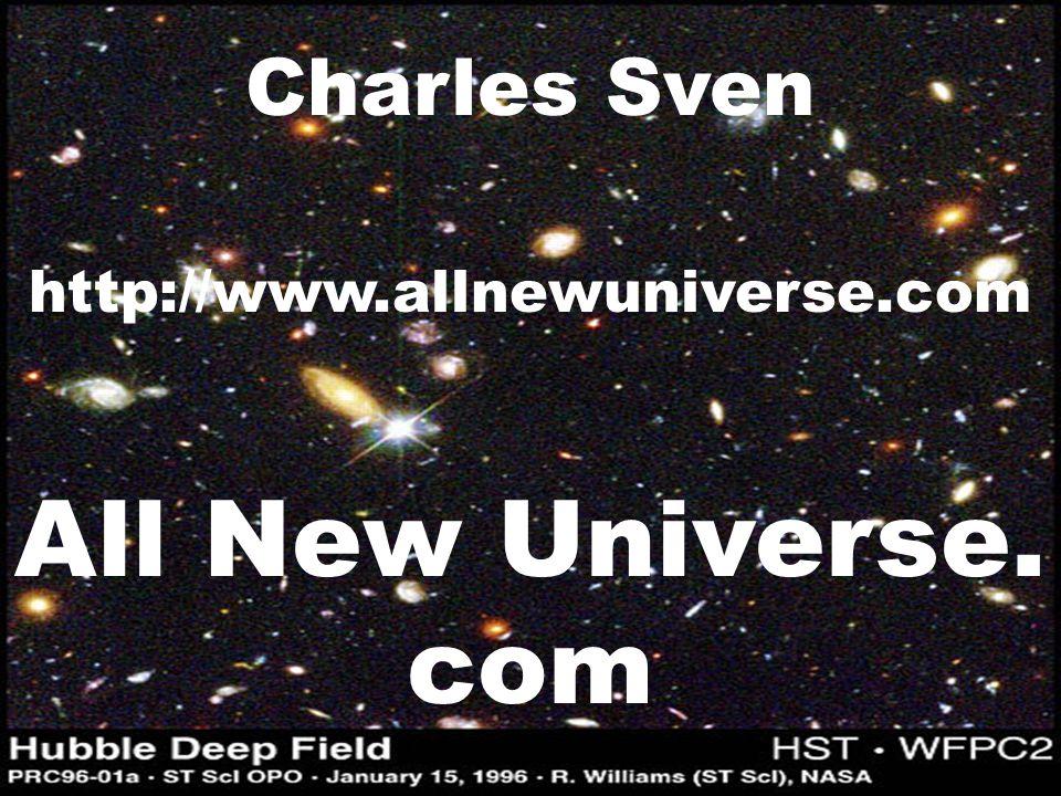 Charles Sven http://www.allnewuniverse.com All New Universe. com