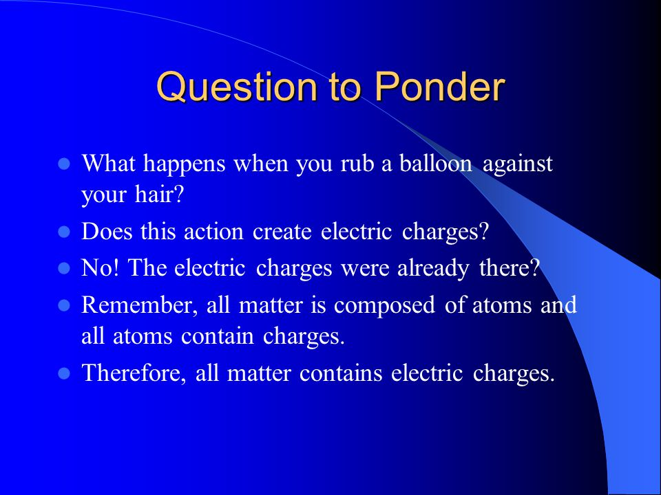 Positive Ions If an atom loses an extra e-, the net charge on the atom is positive, and it is called a positive ion.