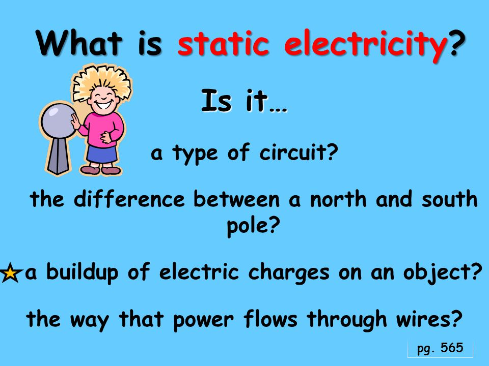 Electricity and magnetism worksheets grade 4