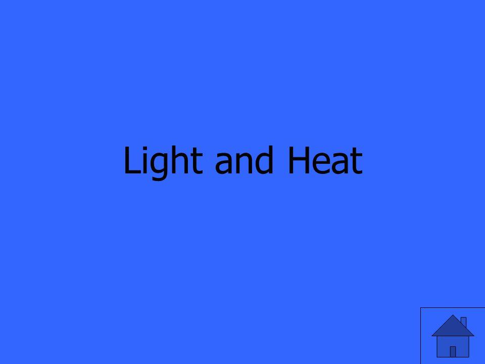 Light and Heat