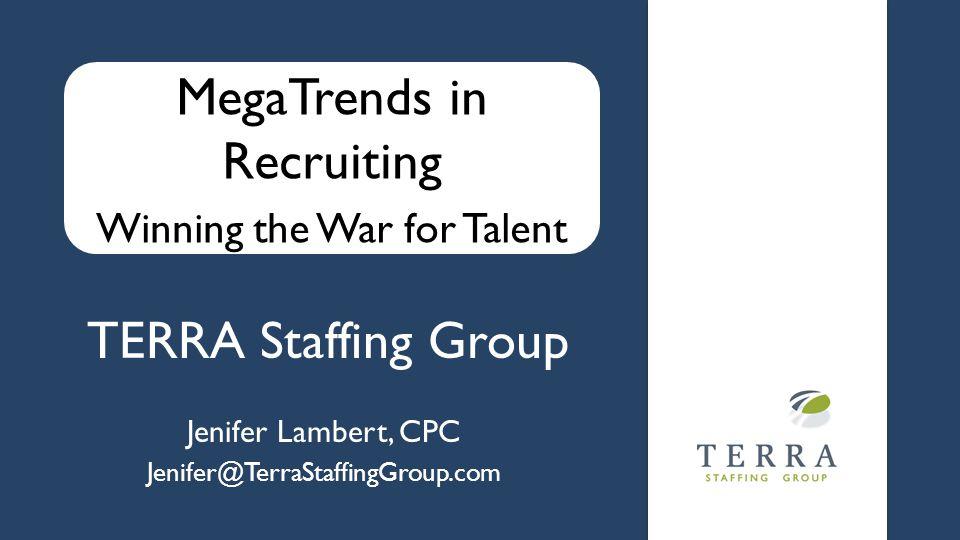 War for Talent