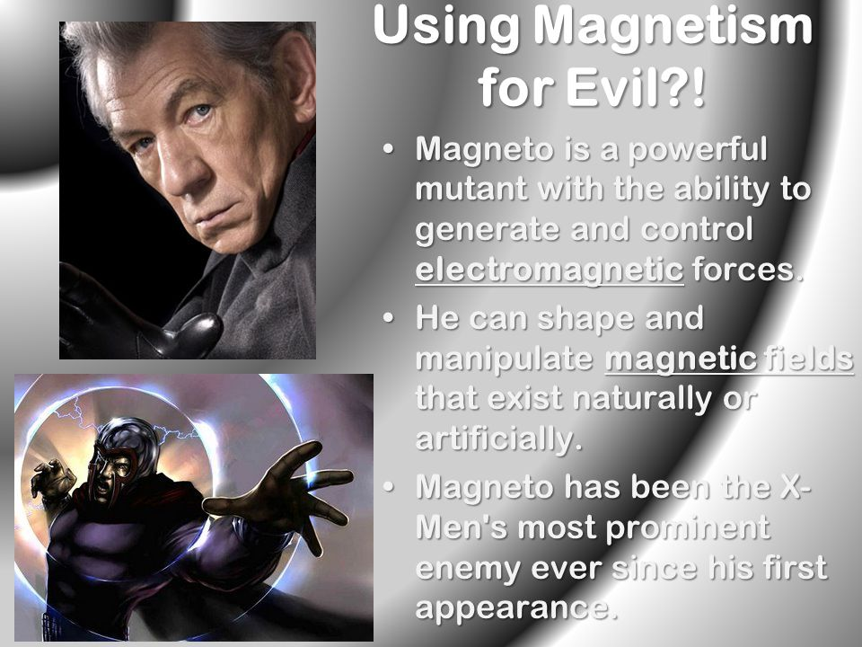 How to demagnetize a magnet: 1.Impact (hit it) 2.