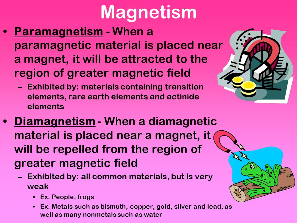 What on Earth is a Cow Magnet.