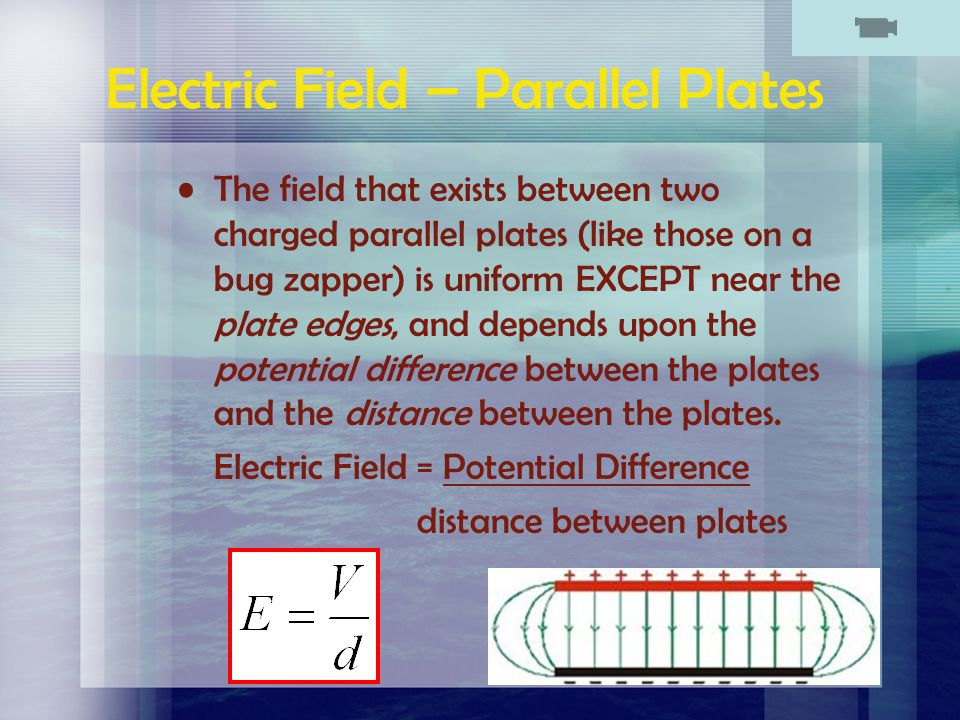 Equipotential Surfaces and the Electric Field An ideal conductor is an equipotential surface. Therefore, if two conductors are at the same potential,