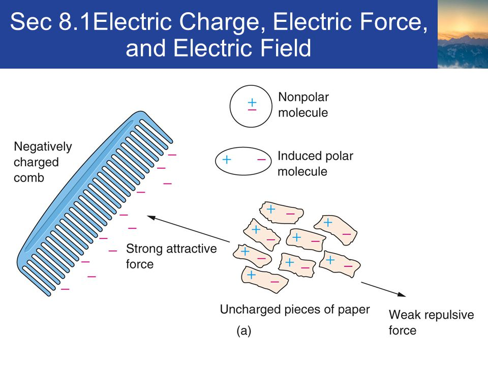 Sec 8.5 Electromagnetism Electric motor – a device that converts electrical energy into mechanical work When a loop of coil is carrying a current within a magnetic field, the coil experiences a torque and rotates Section 8.5