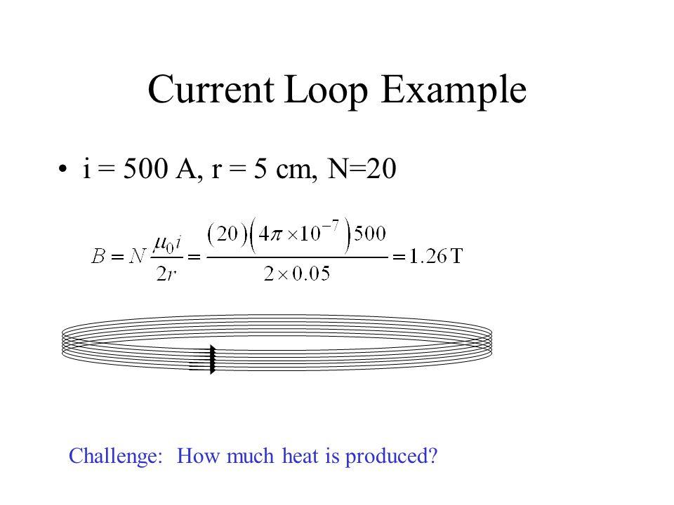 NS magnet motion (30 – 7)