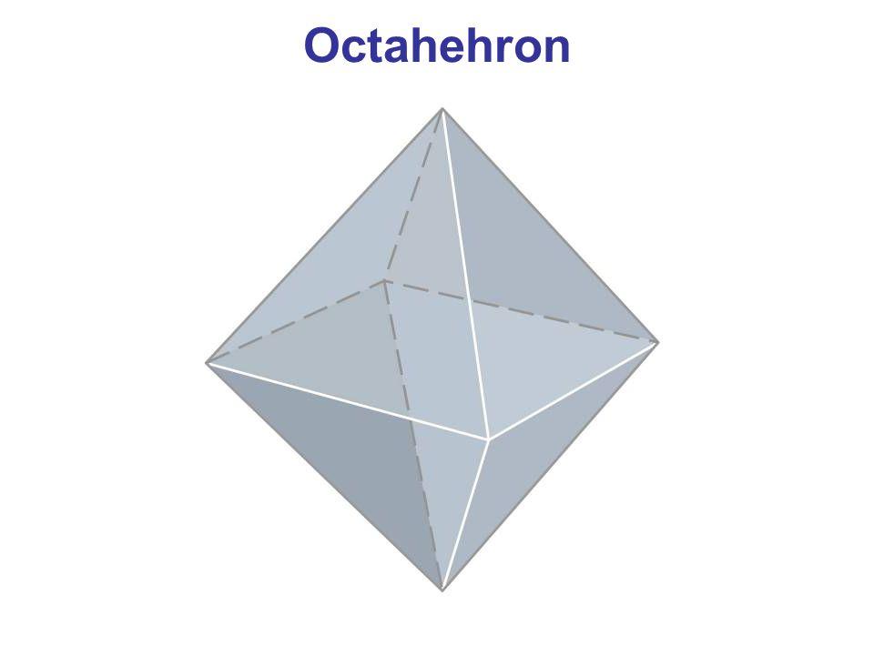 Octahehron