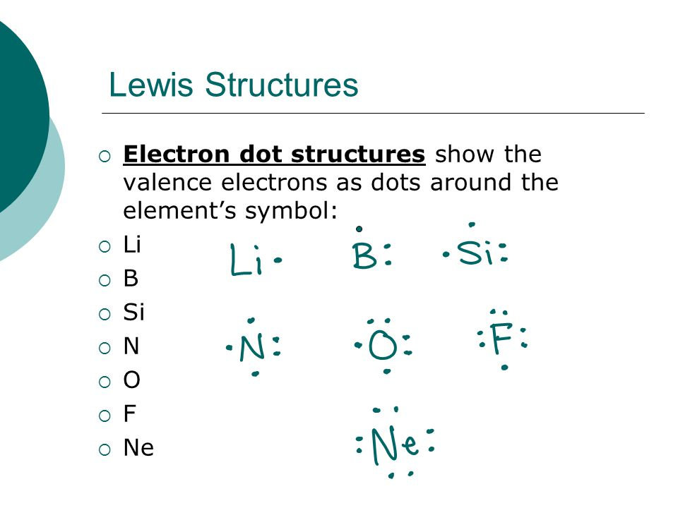Octet Rule  Noble gas atoms are very stable; they have stable electron configurations.