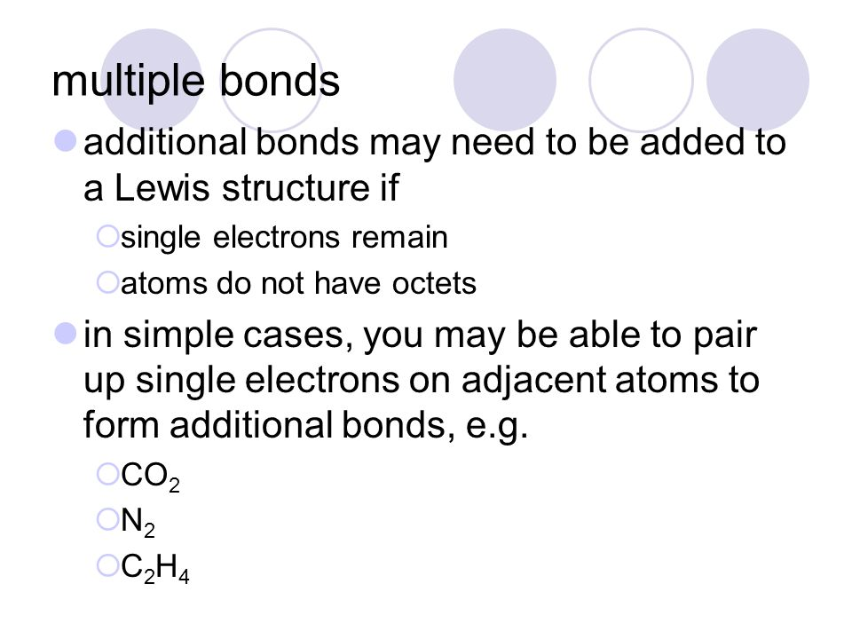 covalent networks strong covalent bonds hold together millions of atoms (or more) in a single strong particle properties  very hard, very strong  very high melting temperatures  usually non-conductive (except graphite) examples  carbon (two allotropes: diamond, graphite)  pure silicon or pure germanium  SiO 2 (quartz or sand)  other synthetic combinations averaging 4 e – per atom: SiC (silicon carbide), BN (boron nitride)