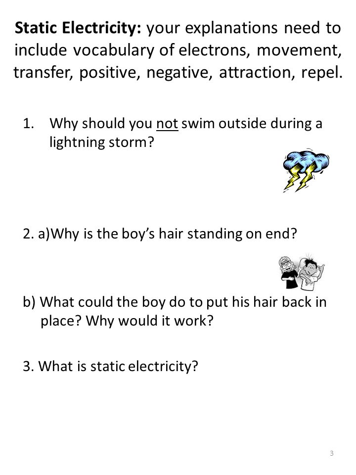 Basic law of electrostatics states that: ________________________ ________________________ What 4 types of energy can electrical energy be transformed into.