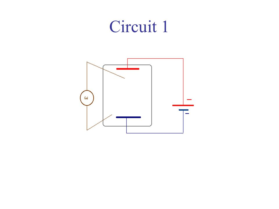 Two Circuits