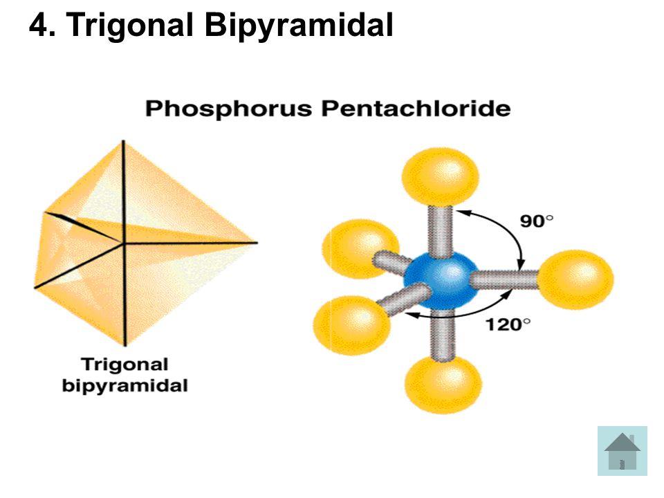 33 4. Trigonal Bipyramidal