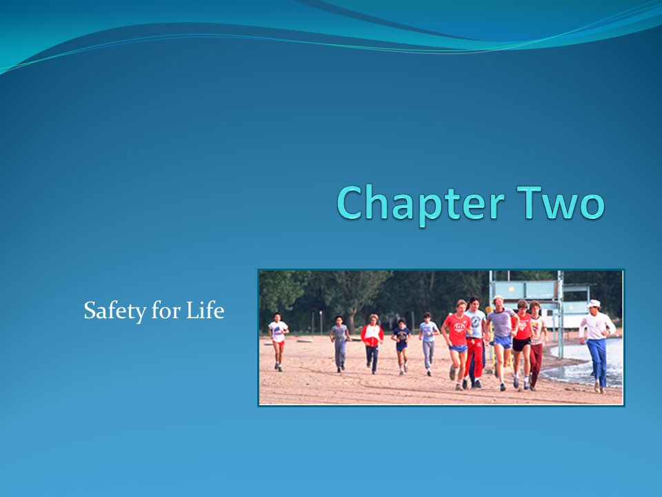 Safety for Life