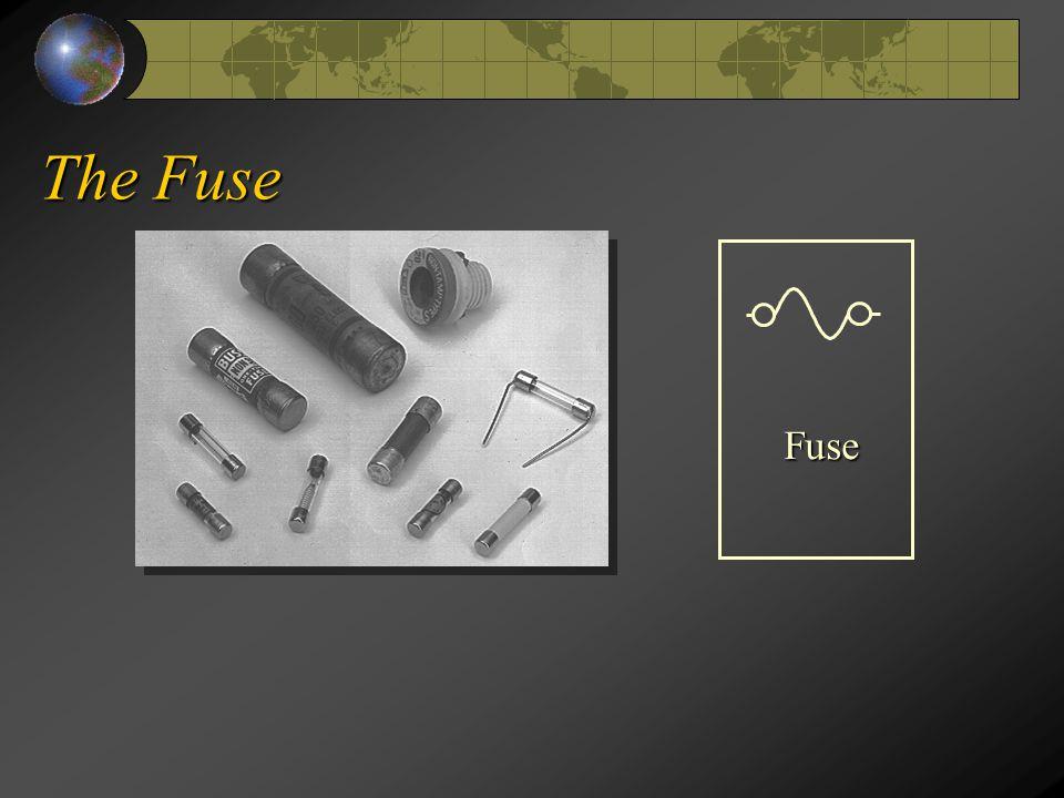 The Fuse Fuse Fuse
