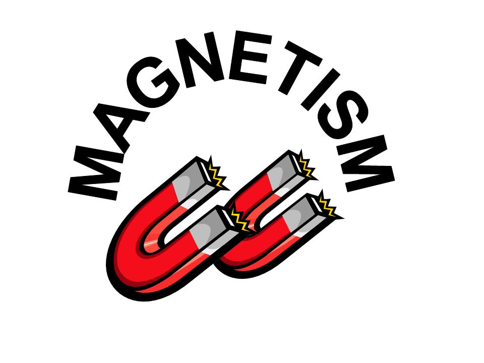 The metals affected by magnetism consist of tiny regions called Domains which behave like tiny magnets.