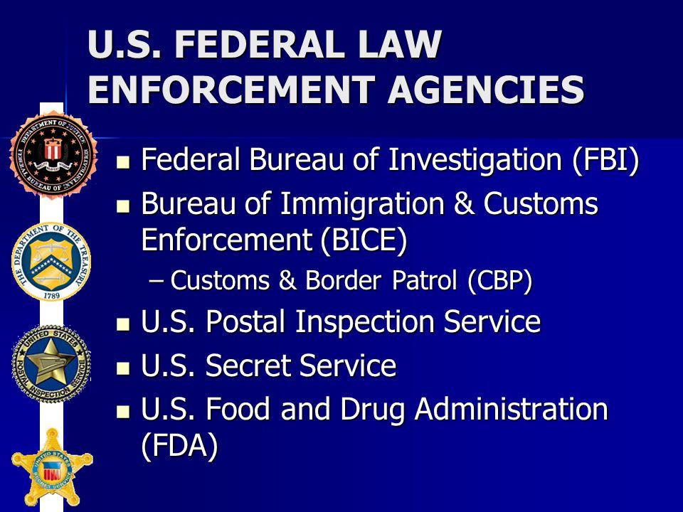 OFFICE OF CONSUMER LITIGATION U.S. DOJ Civil Division U.S. DOJ Civil Division –Handles civil & criminal cases involving intellectual property laws tha