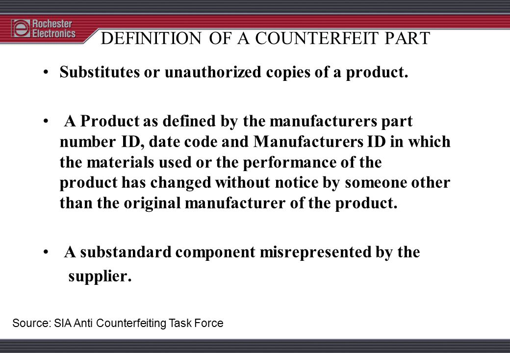 WHO IS NOT SUPPLIER AUTHORIZED? Independent Distributors - No Authorizations from Major Suppliers Brokers - No Authorizations from Major Suppliers Sma