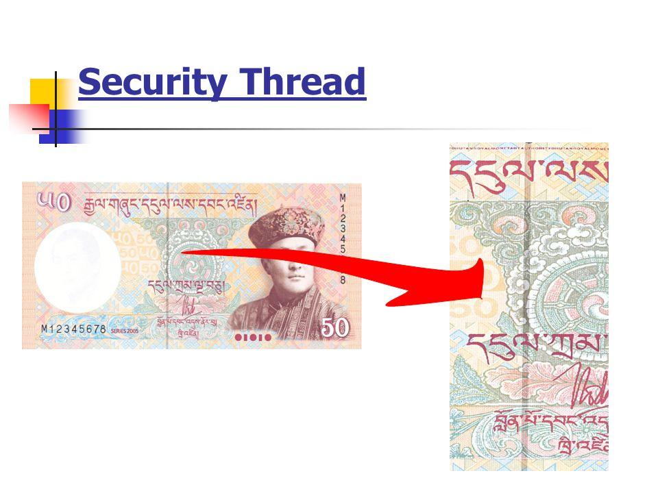 Security Thread