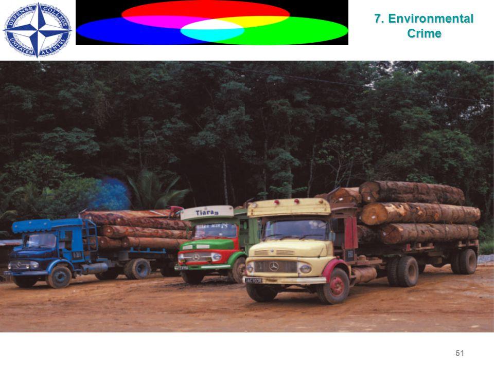 51 7. Environmental Crime