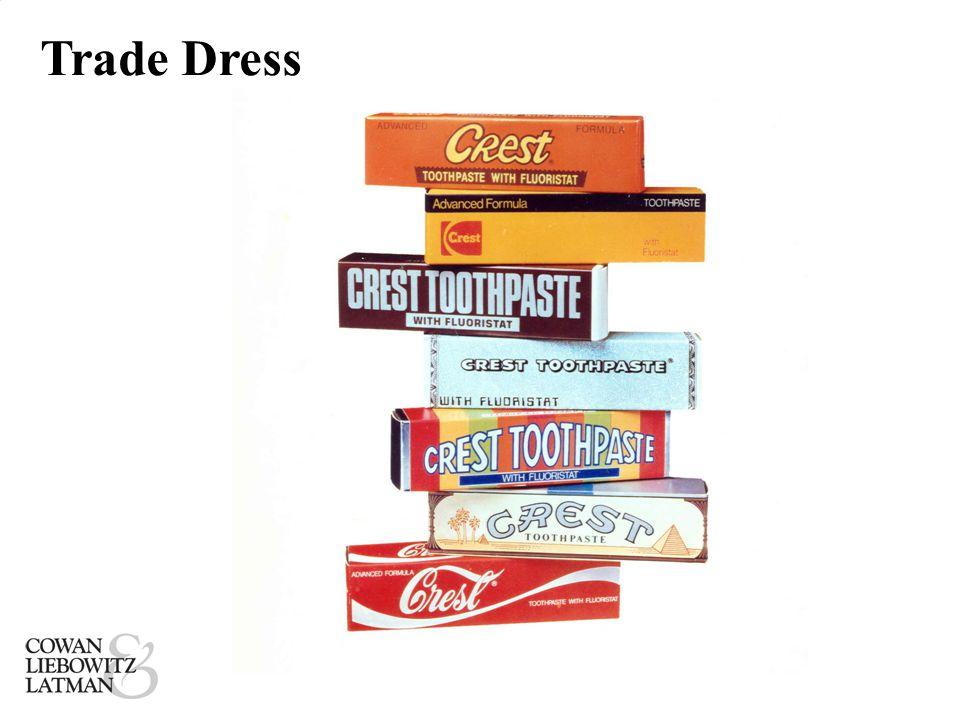 11 Trade Dress