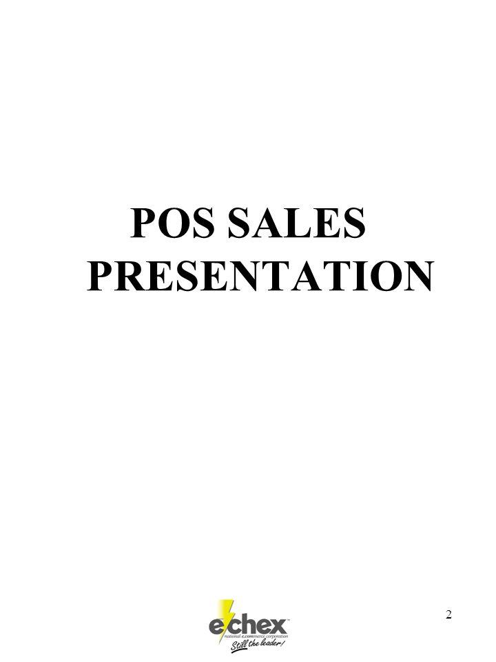 2 POS SALES PRESENTATION