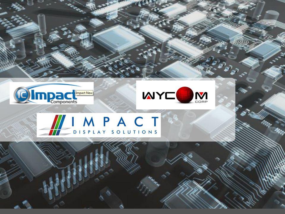Counterfeit Mitigation Program Impact Components 2014