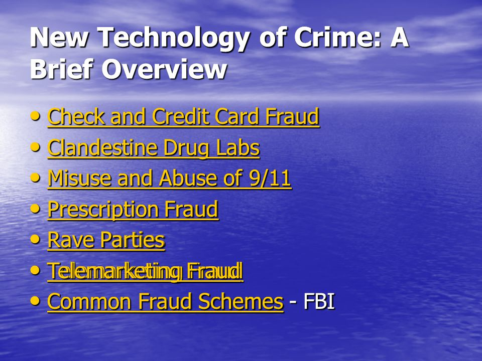 Check and Credit Card Fraud Check and Credit Card Fraud In 2000, Visa International estimated that the yearly cost of fraud worldwide was about 0.05 cent per every dollar spent.