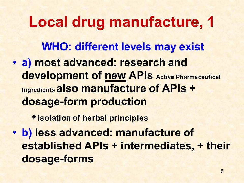 56 Distribution, drug wholesaling