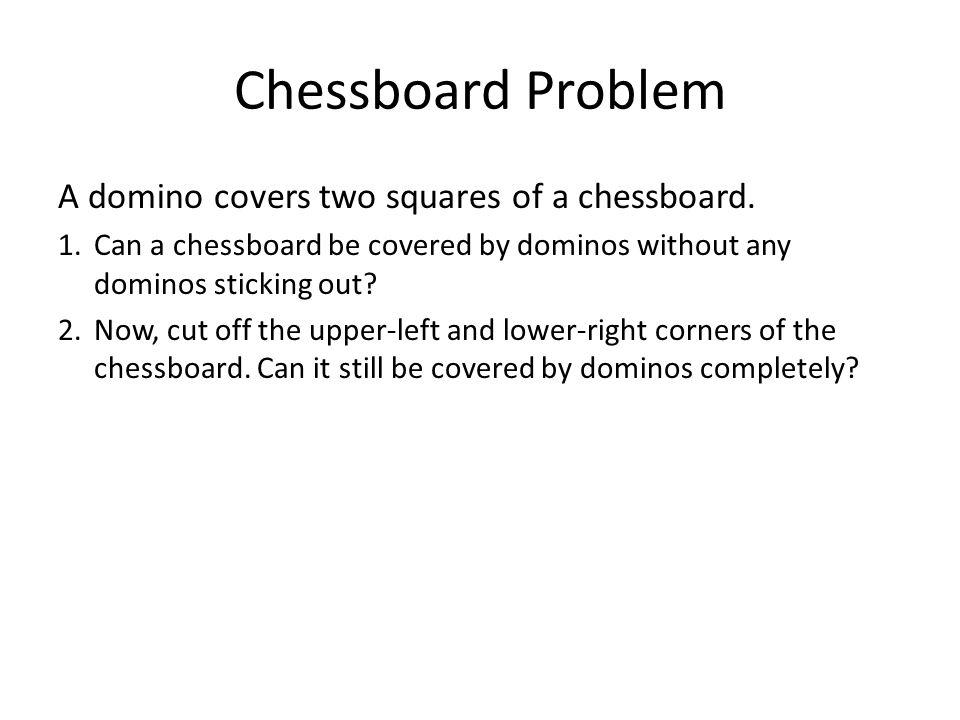 Chessboard Visualization